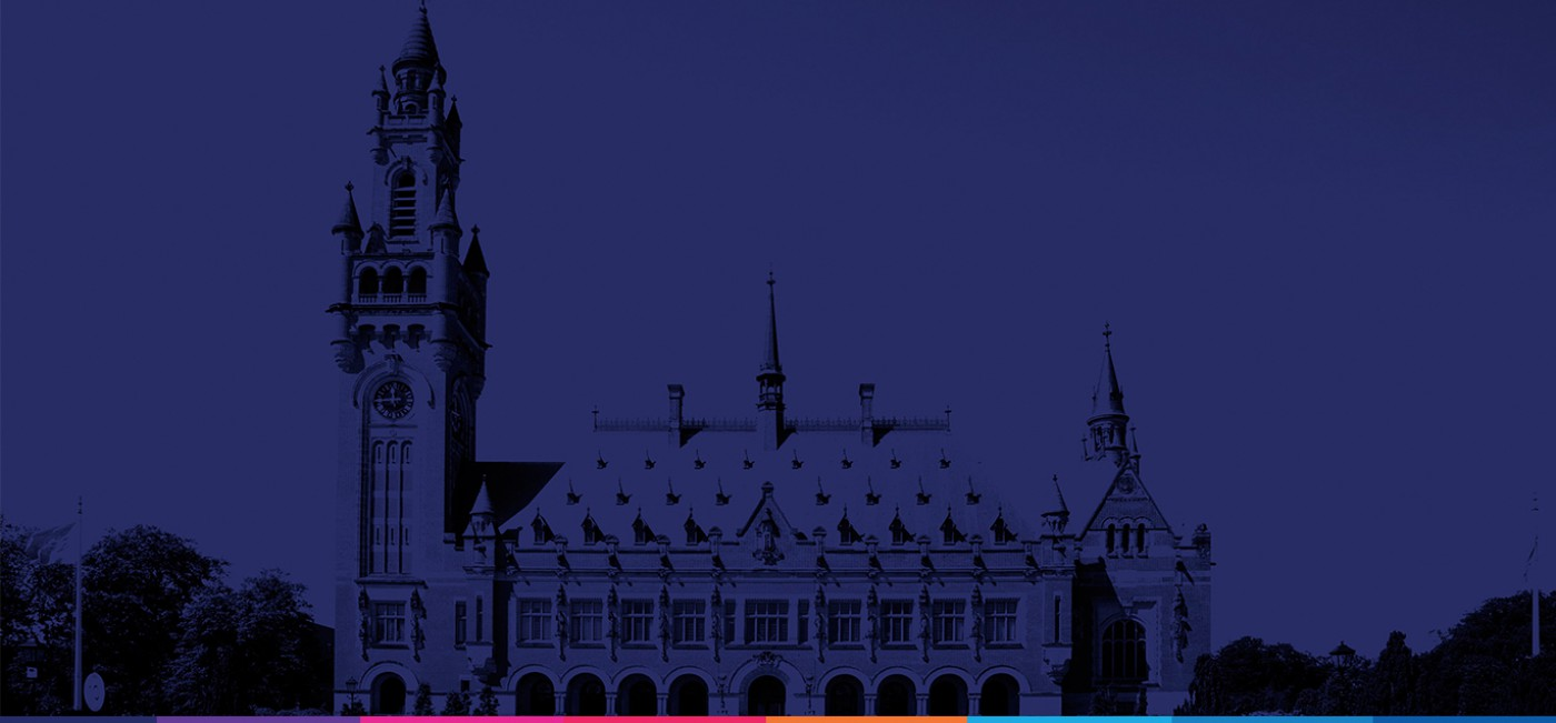 The 15th ODR conference, 23-24 May 2016, The hague